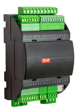 Danfoss PCM CWS